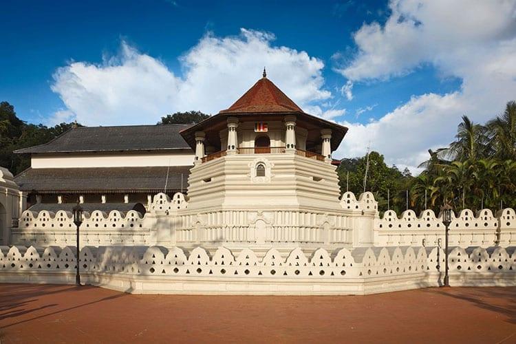 Tempel van de Tand