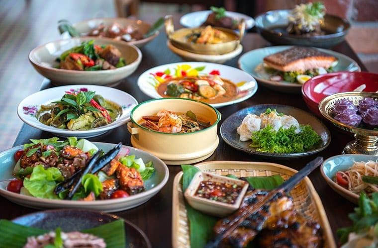 De 10 lekkerste landen ter wereld 27 - Snack eten ...