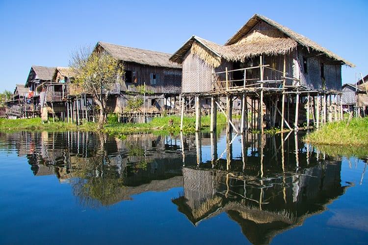 Intha dorp