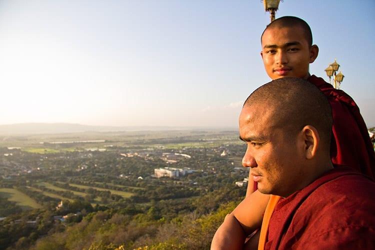 Mandalay ervaringen, tips en reisinformatie | Myanmar