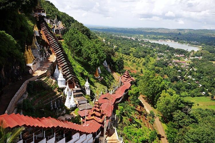 Pindaya Grotten