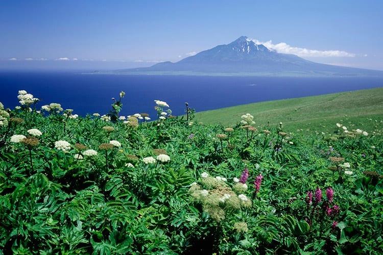 Rishiri-Rebun-Sarobetsu National Park