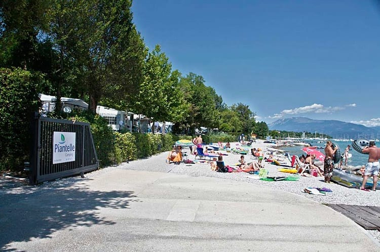 Camping Piantelle