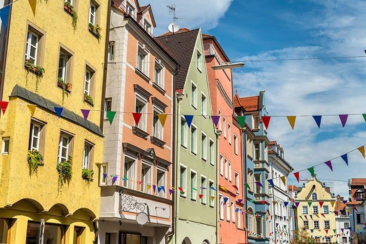 Regensburg, Duitsland