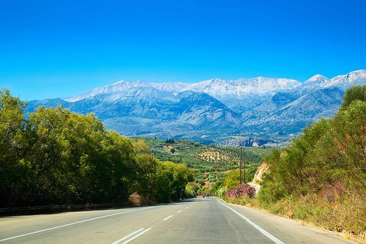West-Kreta