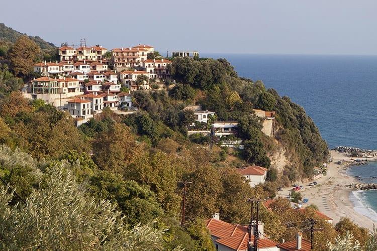 Agios Ioannis, Pilion