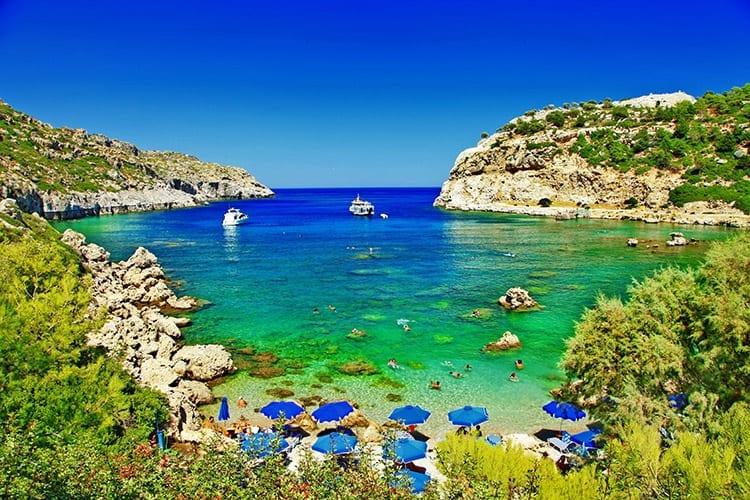 Griekenland Last Minutes van TUI – 8 dagen v.a. €393