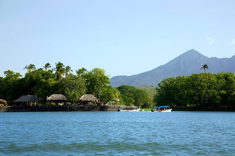 Nicaraguameer