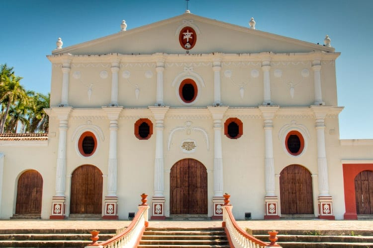 San Francisco kerk, Granada