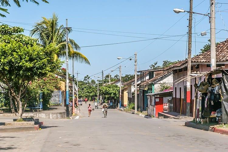Altagracia, Isla de Ometepe