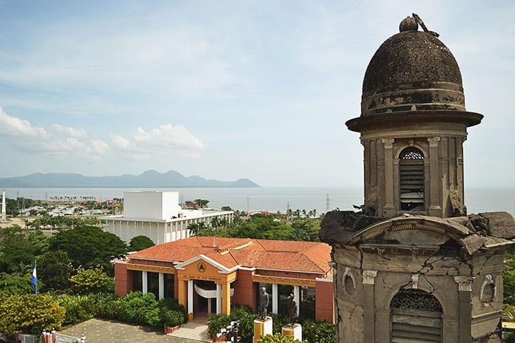 Kathedraal, Managua