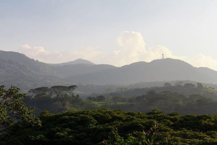 Omgeving van Matagalpa