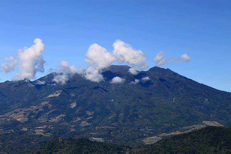 Barú vulkaan, Boquete