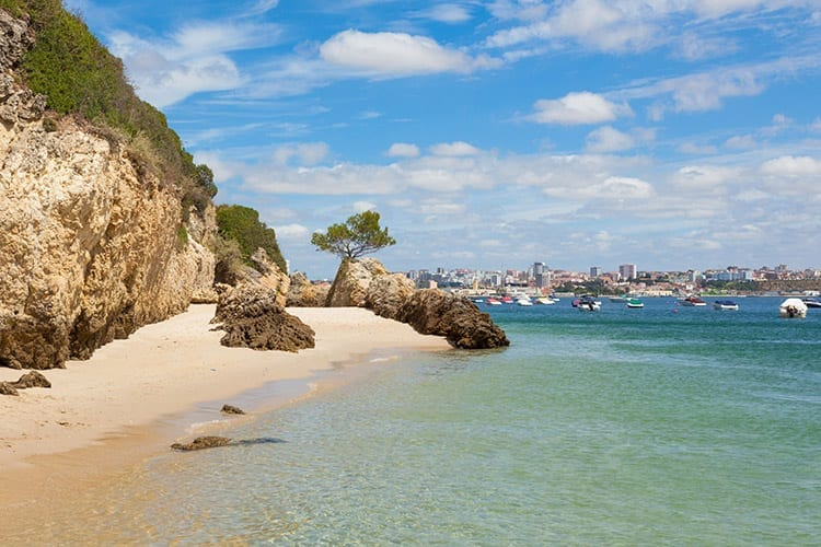 b2bad97592 Vakantie Costa de Lisboa