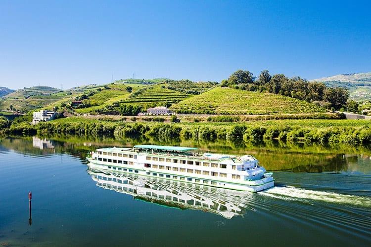 Douro vallei cruise