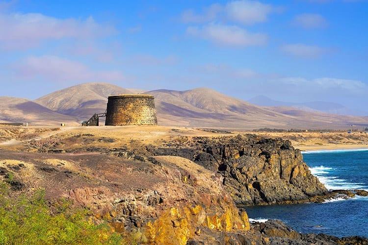 El Cotillo, Fuerteventura