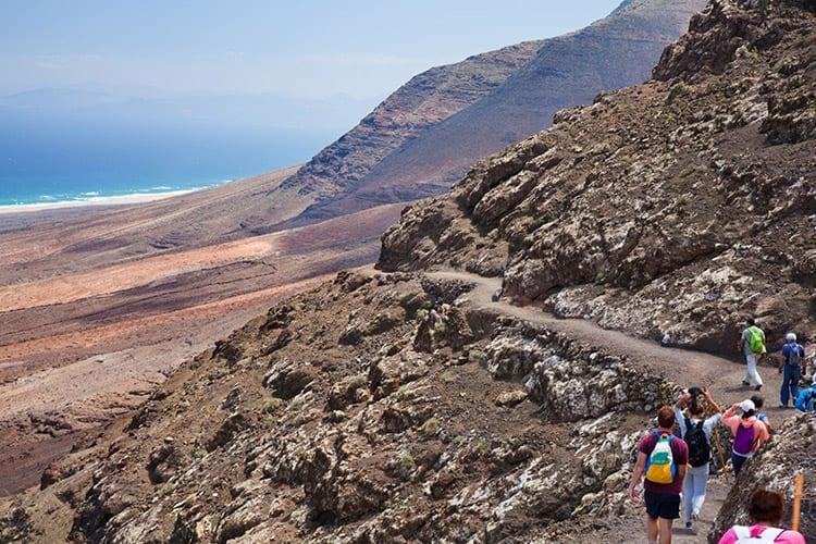 Jándia, Fuerteventura