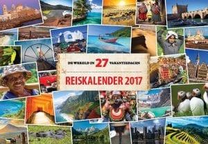 27 Vakantiedagen kalender 2017