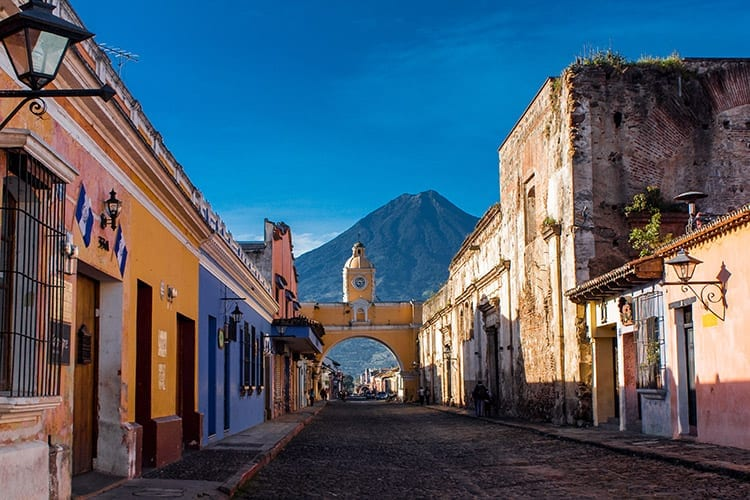 St. Catarina, Antigua