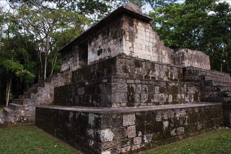 Ceibal, Guatemala