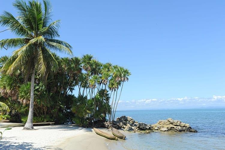 Playa Blanca, Guatemala