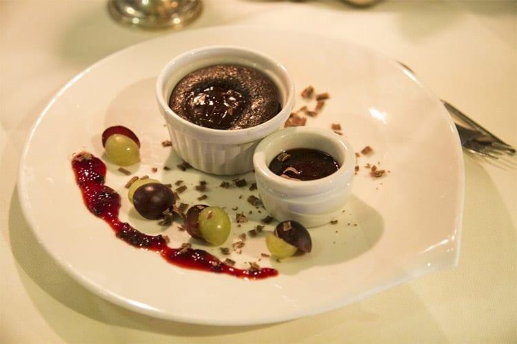 Diner Landgoed Oud-Poelgeest