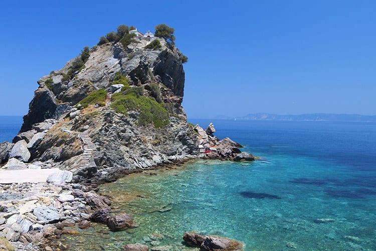 Ágios Ioánnis, Skopelos