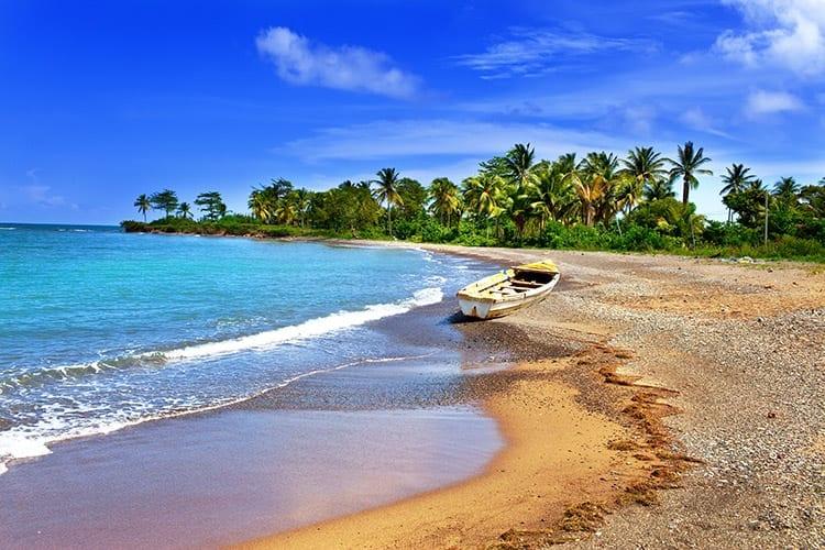 Jamaica in maart