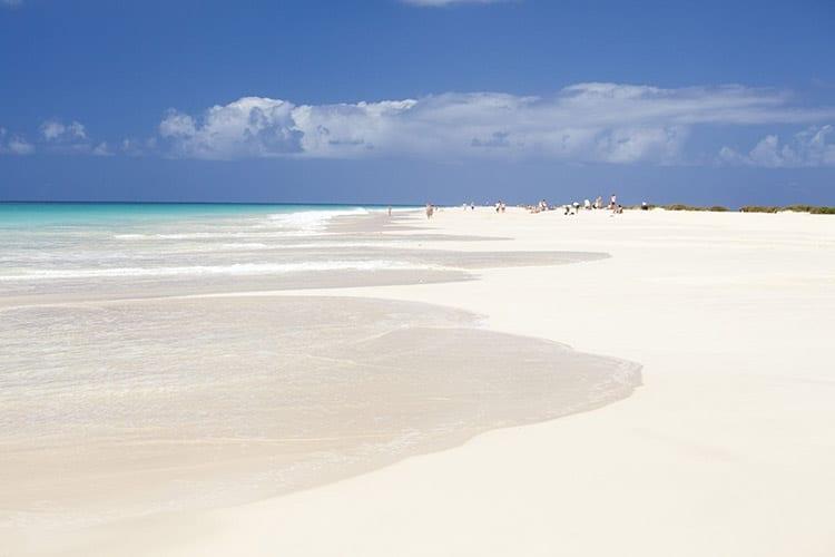 Boa Vista, Kaapverdische eilanden