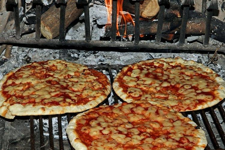 Echte Napolitaanse pizza