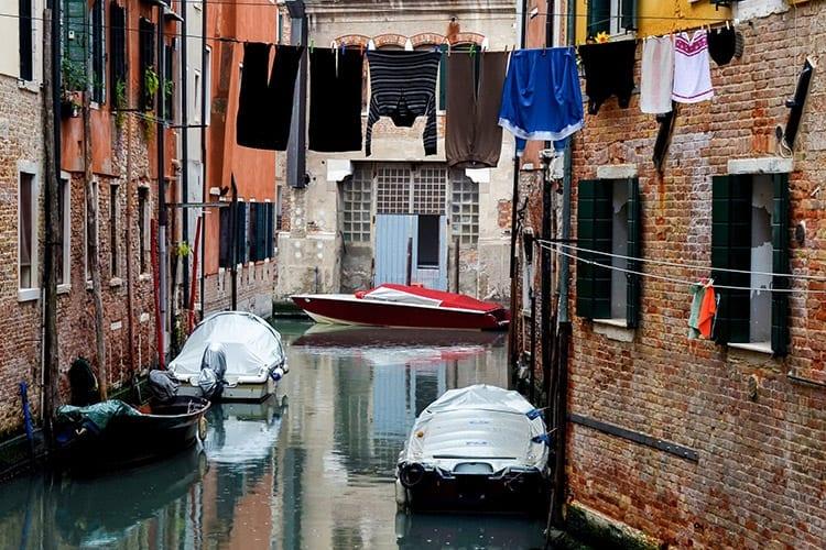 Ghetto Nuevo, Venetië