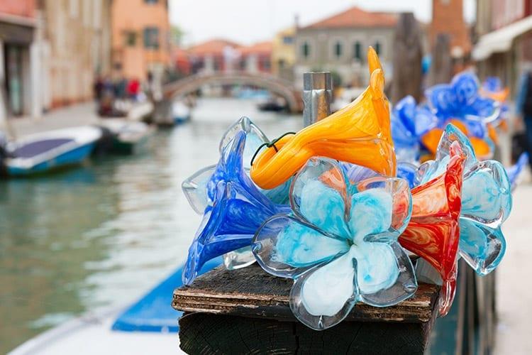 Murano, Venetië
