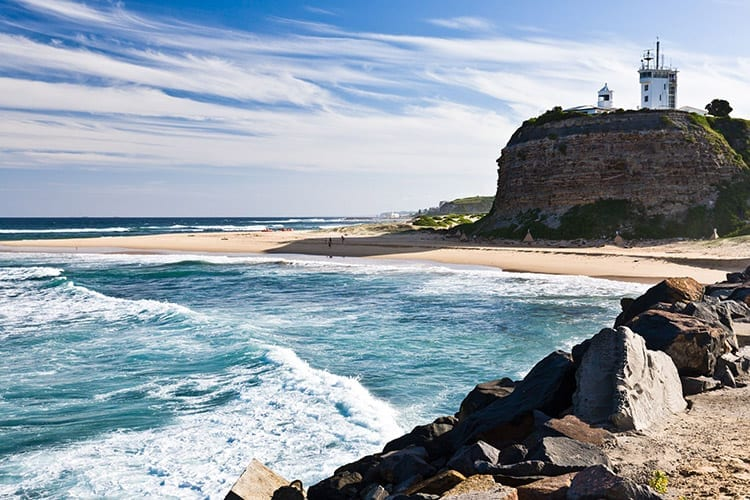 Newcastle – New South Wales