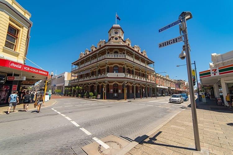 Fremantle – Western Australia