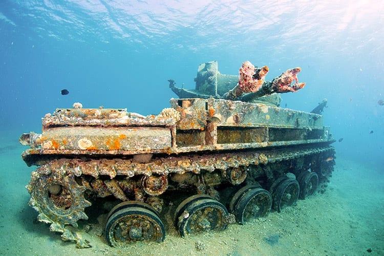 Akaba duiken