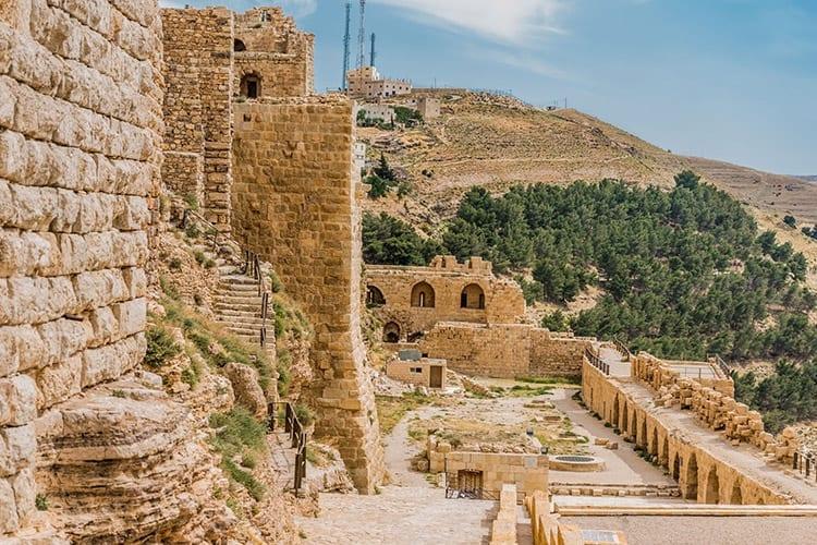 Al-Karak, Jordanië