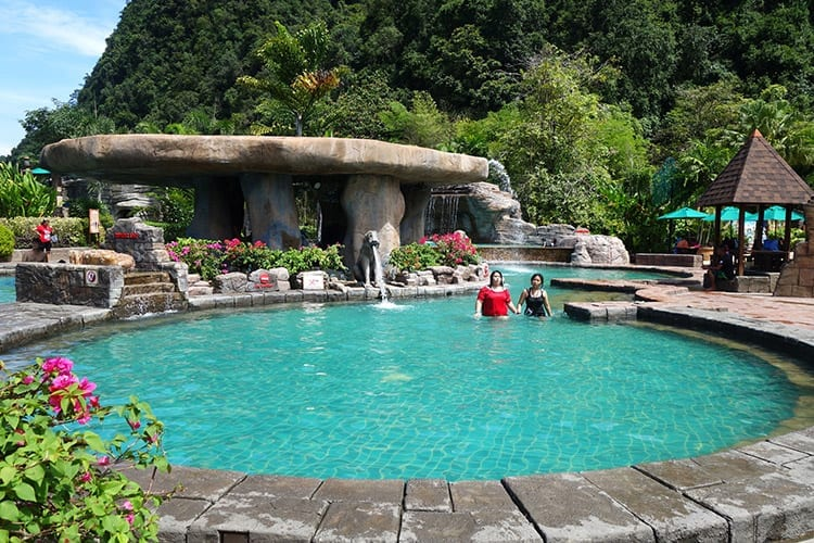 The Lost World of Tambun, Ipoh