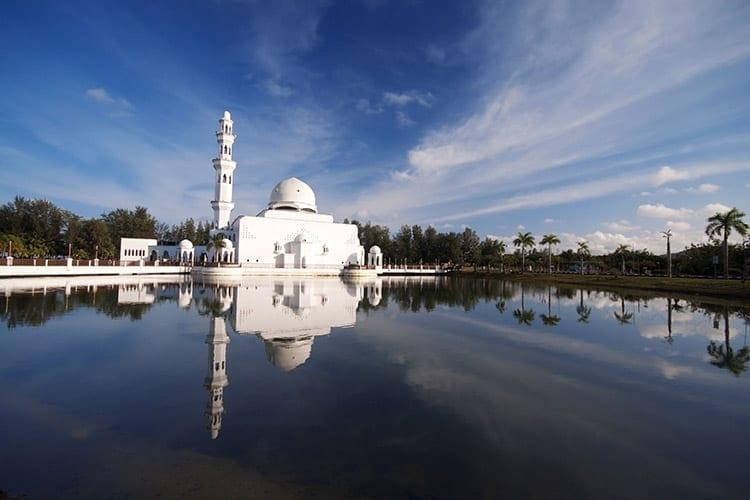 Kuala Terengganu, Maleisië