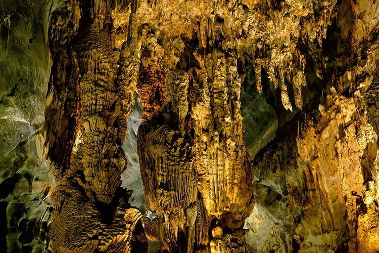 Paradise Cave, Phong Nha-Ke Bong