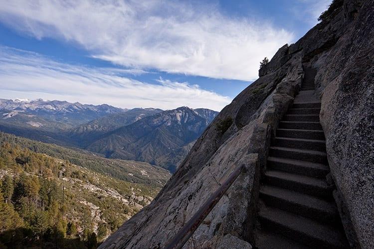 Moro Rock, Sequoia National Park