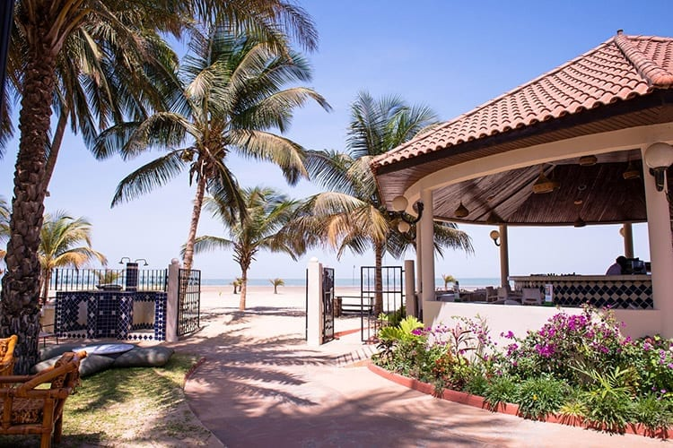 Cape Point Ocean Bay Resort