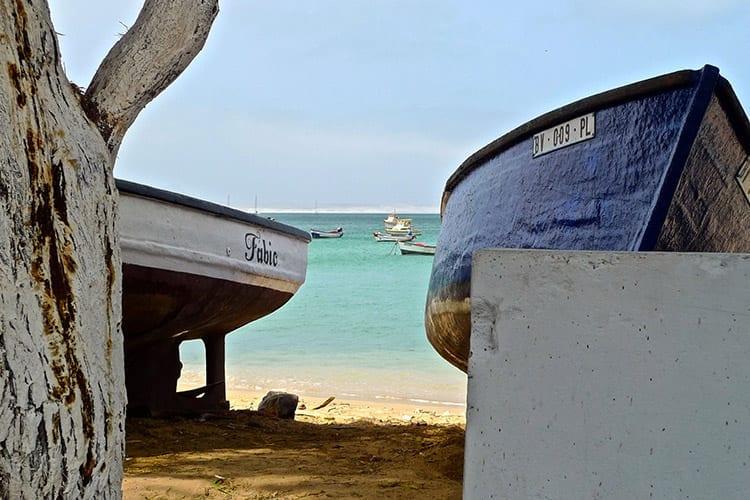 Boa Vista, Kaapverdië