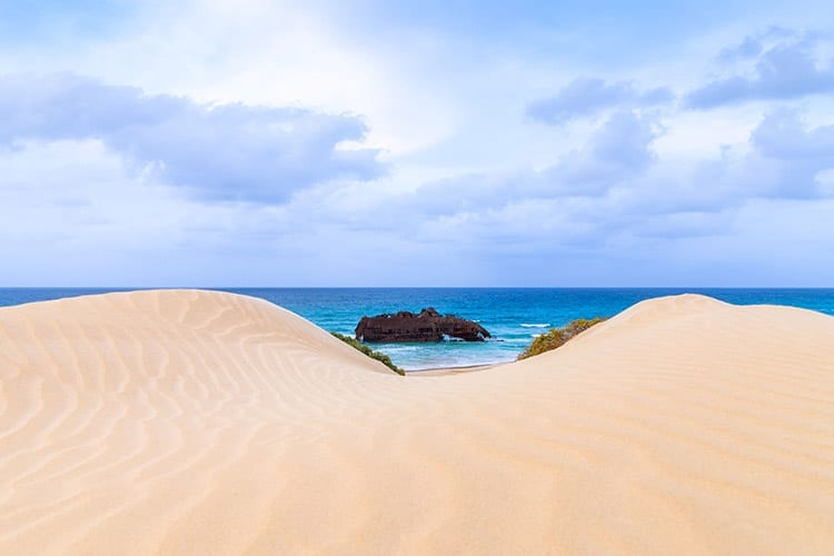 Cabo Santa Maria, Boa Vista