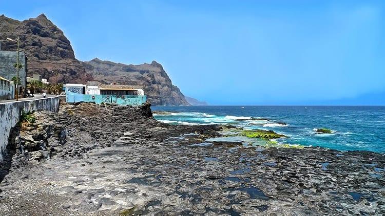 Ponta do Sol, Santo Antão