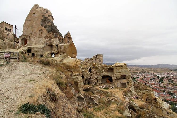 Ürgüp, Cappadocië