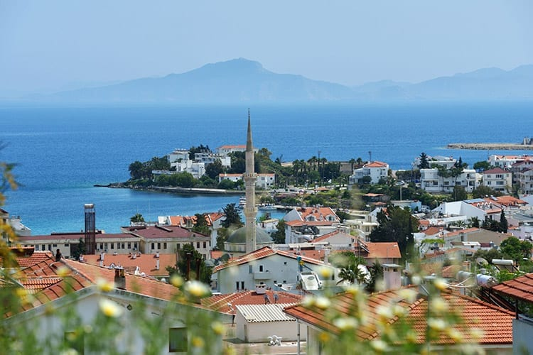 Turkije, Datça