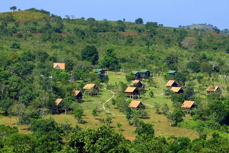 Nature Lodge, Mondulkiri