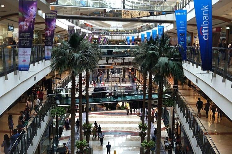 Winkelen in Jakarta