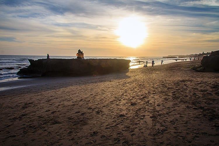 Batu Bolong Beach, Canggu