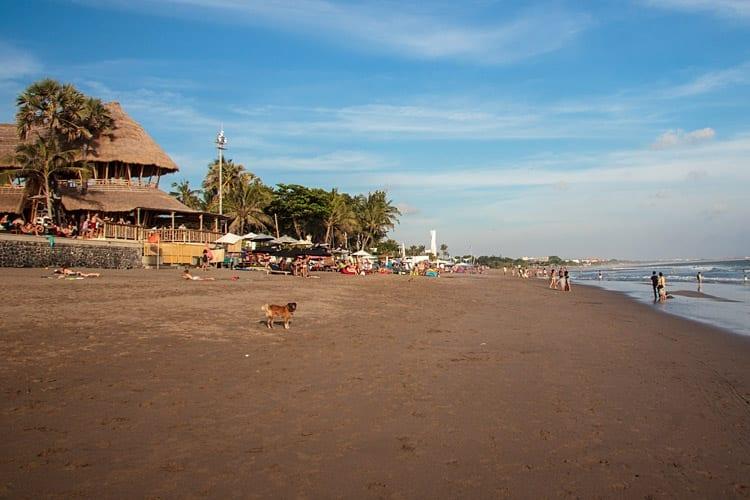Berawa Beach, Canggu